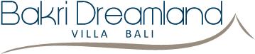 Bakri Dreamland Villa Bali